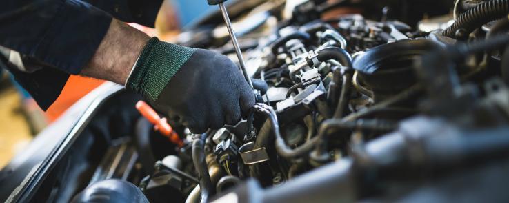 Les prix de la réparation auto