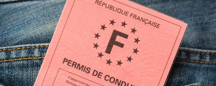 Nouvelles questions du permis de conduire