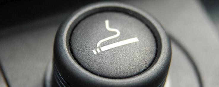 Allume-cigare