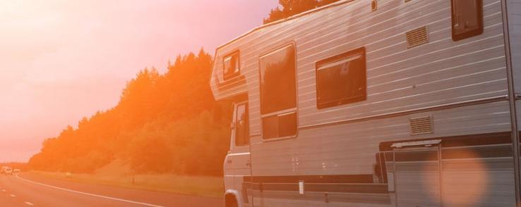 Différences entre une caravane et un camping-car