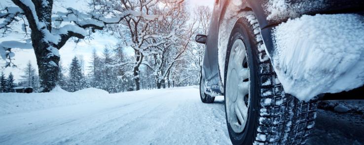 Comment s'équiper pour rouler sur la neige ?