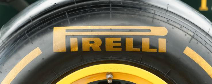 L'utilisation des pneus en Formule 1
