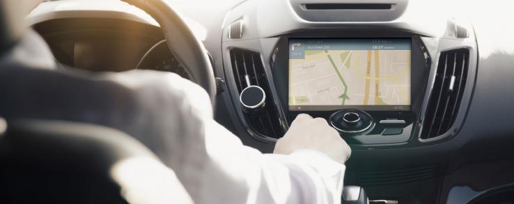 Bien choisir son GPS pour sa voiture