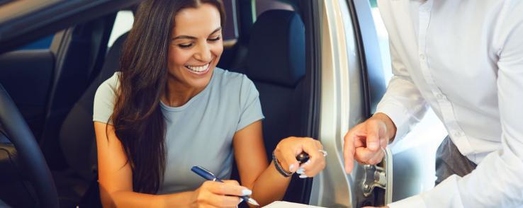 Comment bien préparer son véhicule à la vente ?
