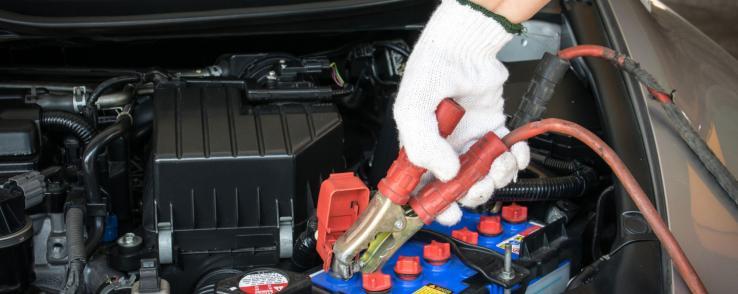 Quelle est l'autonomie de la batterie d'une voiture qui ne roule pas ?