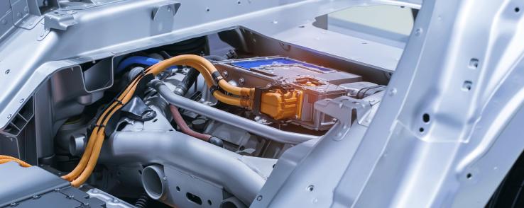 Quel est le type de batterie sur les voitures électriques ?