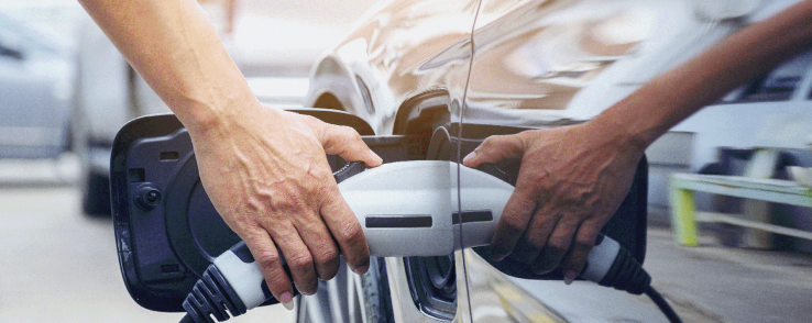 Combien coute une recharge de voiture électrique ?