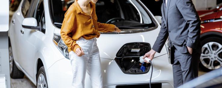 Le rétrofit pour transformer sa voiture en électrique