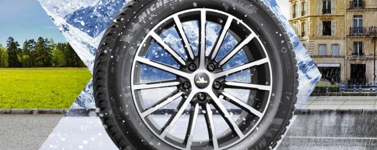Michelin Crossclimate 2 : un pneu de confiance et économique