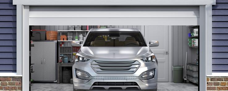 Comment préparer sa voiture avant une longue immobilisation ?